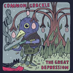 Common Grackle (Factor) - The Great Depression CD
