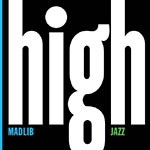 Madlib - High Jazz CD