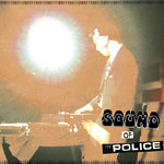 Cut Chemist - The Sound of the Police LP