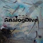Analog Dive - Fineprint CD