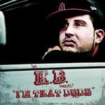 Tha KB Project - I'm That Dude CD