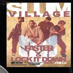"Slum Village - Faster / Lock It Down 12"" Single"