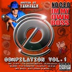 No C.E.O. - Compilation Vol. 1 CD