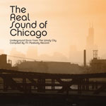 Various Artists - The Real Sound of Chicago 2xCD