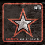 Project Out Of Bounds - Project Out Of Bounds CD