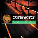 Cimer Amor - Taking Nowhere, Somewhere... CD