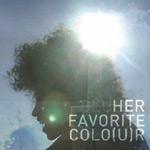 Blu - Her Favorite Colo(u)r CD