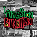 Langston Bukowski (Apoc) - Down & Out In... CD