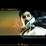 Mr. J. Medeiros - The Art of Broken Glass CD EP