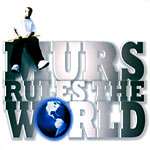 Murs - Murs Rules The World CD