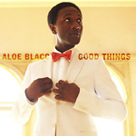 Aloe Blacc - Good Things 2xLP