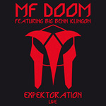 MF Doom - Expektoration...Live CD
