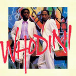 Whodini - Whodini (re-issue) CD