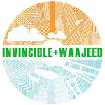 "Invincible & Waajeed - Detroit Summer 7"" Single"