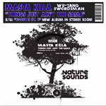 "Masta Killa - Things Just Aint the Same 12"" Single"