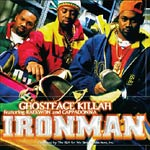 Ghostface Killah - Ironman 2xLP