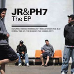 "JR & PH7 - The EP 12"" EP"