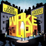 John Legend & The Roots - Wake Up! 2xLP