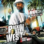 Rock (Heltah Skeltah) - Rockin Out West CD