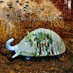 Otem Rellik - Elephant Graveyard CD