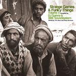 DJ Spinna - Strange Games & Funky 5 2xLP