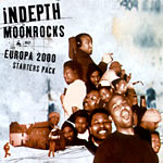 Moonrocks & inDepth - Europa 2000 CD