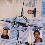 "Fugees - Fu-Gee-La 12"" Single"