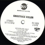 "Ghostface Killah - Motherless Child 12"" Single"