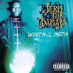 Jeru the Damaja - Wrath of the Math CD