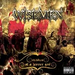 Wisemen - Children of a Lesser God CD