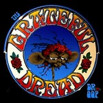 Dr. Oop - The Grateful Dread CD