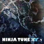 Various Artists - Ninja Tune XX: Volume 1 2xCD