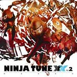 Various Artists - Ninja Tune XX: Volume 2 2xCD
