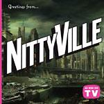 Madlib - Channel 85-Nittyville 2xLP
