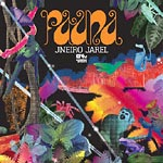 Jneiro Jarel - Fauna CD
