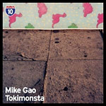 "TOKiMONSTA / Mike Gao - Los Angeles 8 of 10 10"" EP"