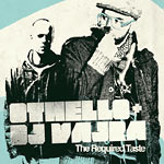 Othello & DJ Vajra - The Required Taste CD