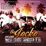 The Jacka - West Coast Gangsta v.19 2xCD