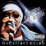 Ghostface Killah - Supreme Clientele 2xLP