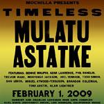 Mulatu Astatke - Timeless: Mulatu 2xLP