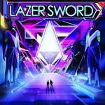 Lazer Sword - Lazer Sword CD