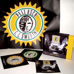 Pete Rock & CL Smooth - Mecca & The Soul Bro. DLX 2xCD