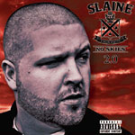 Slaine - A World With No Skies 2.0 CD