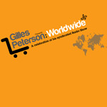 Various Artists - Gilles Peterson Worldwide 2xCD