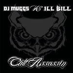 "DJ Muggs & Ill Bill - Cult Assassin 12"" Single"