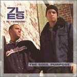 7L & Esoteric - The Soul Purpose CD