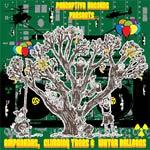 Various Artists - Empanadas, Climbing Trees CD
