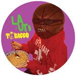"""Tobacco - LA UTI (picture disk) 12"""" EP"""