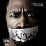 Chaundon - No Excuses (promo) CD