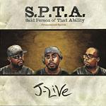 J-Live - SPTA (yellow vinyl) 2xLP